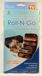 Органайзер для косметики Roll-N-Go