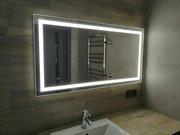 Продажа зеркал с LED подсветкой.